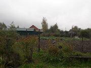 Земельный участок в д.Сурово Егорьевский район - Фото 2