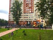 Продажа 2-х (двухкомнатная) Москва Кокошкино ул. Дзержинского д.8 . - Фото 1