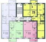 Продажа квартиры, Курган, 16 микрорайон, Купить квартиру в Кургане, ID объекта - 332279827 - Фото 2