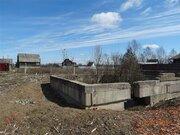 Земельные участки в Тосненском районе