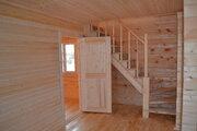 Добротный деревянный домик в деревне Вороново, недалеко от ж/д станции, Продажа домов и коттеджей Пахомово, Заокский район, ID объекта - 503004652 - Фото 11