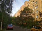1-комн. квартира, Москва, проезд Коломенский, 21