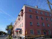 Продаю 1-х комнатную квартиру в Привокзальном, Купить квартиру в Омске по недорогой цене, ID объекта - 316683192 - Фото 10