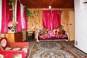 Отличный брусовой дом 10х10 - Фото 4