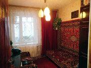 Продается 4-комнатная квартира, пр. Строителей, Купить квартиру в Пензе по недорогой цене, ID объекта - 323096465 - Фото 4