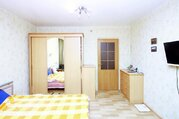 Квартира в кирпичном одноподъездном доме, Купить квартиру в Ялуторовске, ID объекта - 322980290 - Фото 16