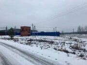 Продается участок промышленного назначения 1га, г.Домодедово - Фото 4