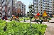 Продам двухкомнатную квартиру в Некрасовке, ул. 1-я Вольская, 15к1 - Фото 1