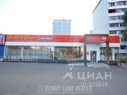 Торговая площадь в Москва Алтайская ул, 17а (743.0 м) - Фото 2