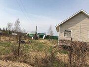Продается дача 68 км. от МКАД, д. Вороново Дмитровский р-он - Фото 4