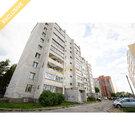 Предлагается к продаже 3-х комнатная квартира по ул. Пограничная, д. 9, Купить квартиру в Петрозаводске по недорогой цене, ID объекта - 321048283 - Фото 3