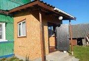 Продажа дома, Симашково, Пушкиногорский район - Фото 3