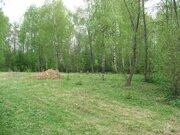 Продается зем.участок вблизи водохранилища в Рузском р.Д.Мытники - Фото 1