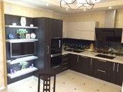 Славянская 15, Трехкомнатная квартира с дизайнерским ремонтом, Купить квартиру в Белгороде по недорогой цене, ID объекта - 319881815 - Фото 21