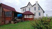 Продажа дома 200 м.кв.д.Каблуково с земельным участком - Фото 1