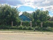 Продается дом с земельным участком, ул. Осоавиахимовская