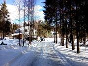 Продается участок, деревня Николаевка - Фото 1