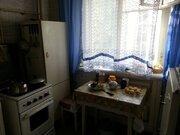 Продается 3к квартира в г.Кимры по ул.Наб.Фадеева 24