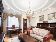 Продажа квартиры, м. Парк Культуры, Гагаринский пер.