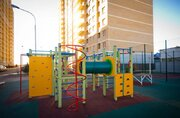 Видовая 1 к квартира по супер цене в ЖК Южный парк, Купить квартиру в Краснодаре по недорогой цене, ID объекта - 318654221 - Фото 3