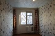 Продается 2х комнатная в панельном доме