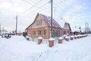Продажа дома, Тюмень, Ул. Чкалова
