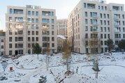 58 220 000 Руб., Самая бюджетная двухкомнатная квартира в ЖК Полянка/44, Купить квартиру в новостройке от застройщика в Москве, ID объекта - 333299638 - Фото 11