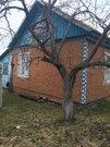 Продажа: дом 95 м2 на участке 26 сот., Продажа домов и коттеджей Баскаково, Гагаринский район, ID объекта - 503040776 - Фото 9