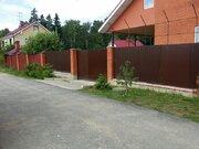 Продается дом, в ЛПХ Огниково, площадь дома 202кв.м. - Фото 2