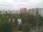 Продам квартиру в новом кирпичном доме, Купить квартиру в Нижнем Новгороде по недорогой цене, ID объекта - 322311921 - Фото 10