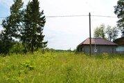 Участок 10 соток под в деревне Поповкино (свет подключен) - Фото 2