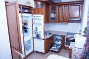 Продается 3-х комнатная квартира, Купить квартиру в Тольятти по недорогой цене, ID объекта - 322225018 - Фото 4