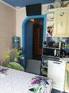 2-к квартира ул. Лазурная, 22, Купить квартиру в Барнауле по недорогой цене, ID объекта - 327367036 - Фото 12