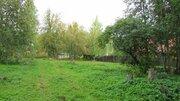 Красивый участок в дер. Овраги у озера Суходольское - Фото 2