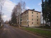 Продам 3-к квартиру в пгт Жилево, Ступинский городской округ. - Фото 1