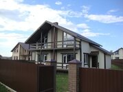 """Продаётся новый дом 225 кв.м в д. Благовещенское, кп """"Благовещенско. - Фото 5"""