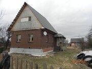 Дом село Городец - Фото 4