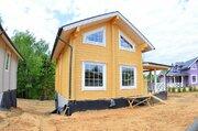 Продается дом 220 м2, д.Сафонтьево, Истринский р-н - Фото 2