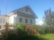 Продаётся дом 60 кв.м. в Кимрском р-не, Б. Городок, ул.Восход