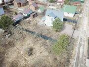 Участок 9.17 соток в СНТ павловское1, г Павловск - Фото 5