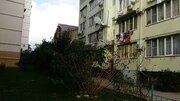 Просторная квартира с ремонтом по выгодной цене! - Фото 1