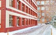 Аренда офиса, м. Красные ворота, Спасский туп. - Фото 4