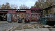 Продажа помещения пл. 729 м2 под производство, автомойку, автосервис, .