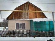 Продажа дома, Кемерово, Ул. Подгорная