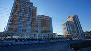 4 500 000 Руб., Купить видовую однокомнатную квартиру с ремонтом в доме бизнес класса., Купить квартиру в Новороссийске, ID объекта - 333916004 - Фото 1