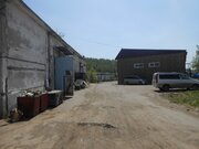 Производственная база, Готовый бизнес в Иркутске, ID объекта - 100059313 - Фото 7