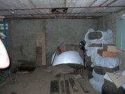 Капитальный кирпичный гараж 6х4, Продажа гаражей в Рязани, ID объекта - 400048857 - Фото 7