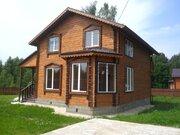Продаю дом с газом в деревне Воскресенское
