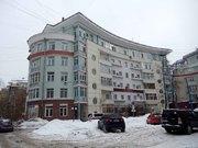 Четырехкомнатная Квартира Москва, улица Владимирская 1-я, д.3, корп.3, .
