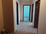 Продаётся 3-комн квартира в г.Кимры по ул.Фрунзе д.9